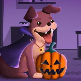 Halloween 2020: un año para disfrutar con tu mejor amigo